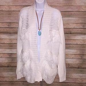 RD Style- Cardigan Sweater